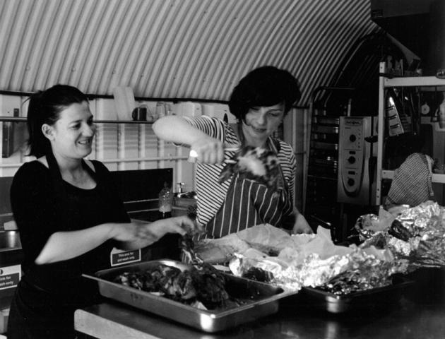Pan Greek Food, Winchelsea Road, Forest Gate E7