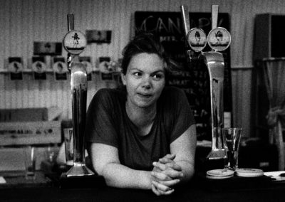 Estelle, Canopy Brewers, Herne Hill SE24