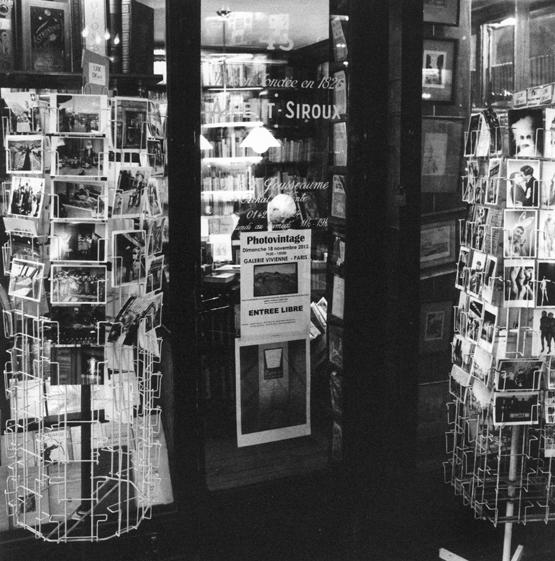 The Librairie, Galerie Vivienne