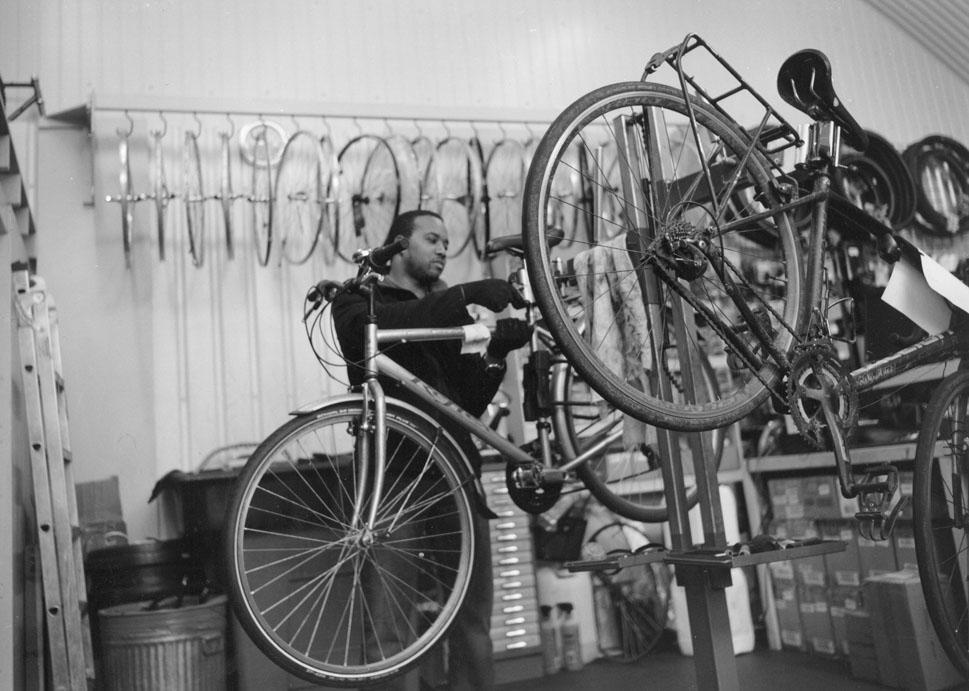 Derlon, Lunar Cycles, Wilkin Street Mews, Kentish Town SW5