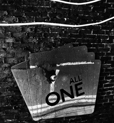 Vaux All One, Vauxhall, SW8