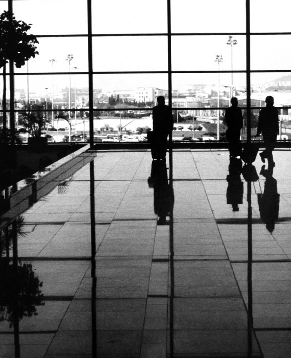 Airport, Istanbul