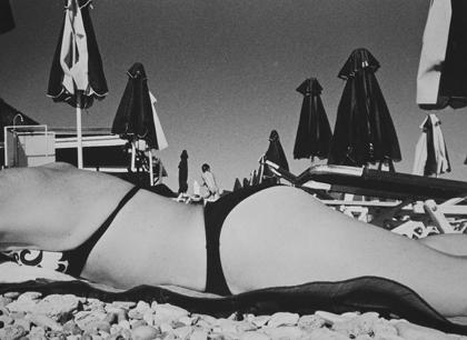 The Beach, Pythagoria, Samos