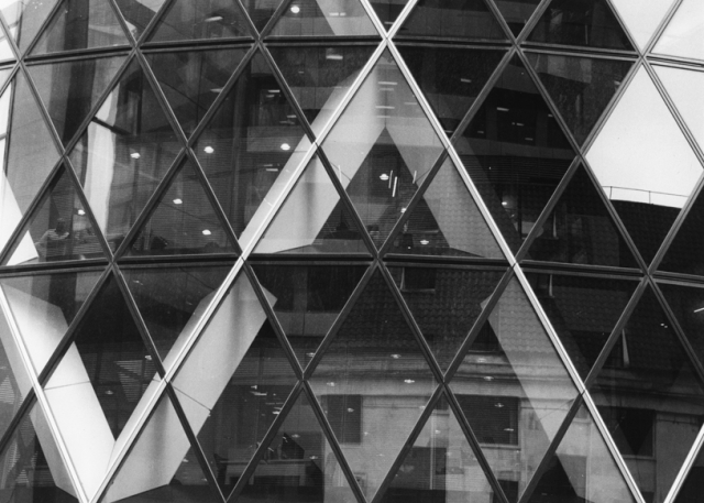 Gherkin – the other side