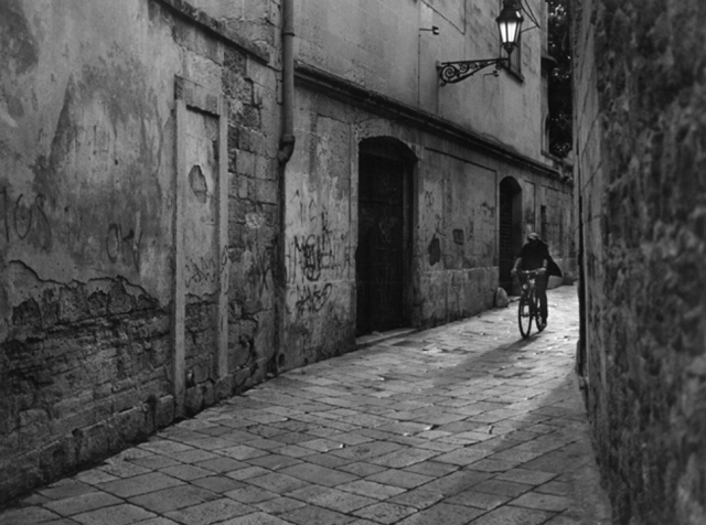 Cycle, Lecce, Puglia, Italy