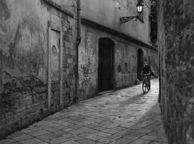 Cycle, Lecce