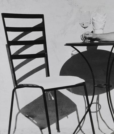 Table Shadows, Segovia